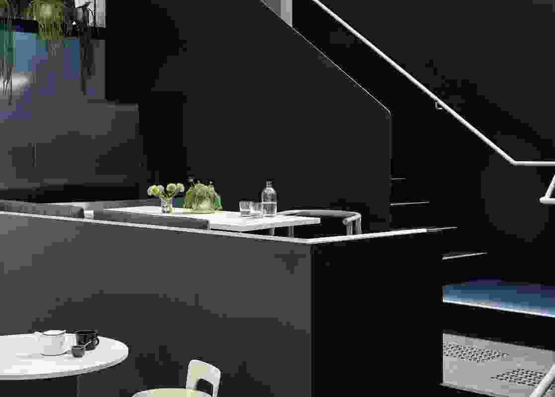 Higher Ground (Melbourne, Victoria) by DesignOffice