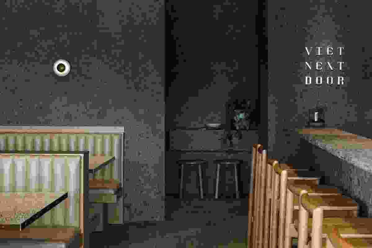 Viet Next Door by Genesin Studio