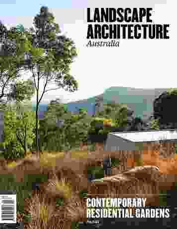 Landscape Architecture Australia 142, on sale 5 May 2014.