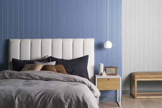 Taubmans has launched a brand-new formulation of its flagship Endure Interior paint.