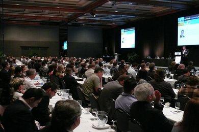 2011 Urban Design Conference.