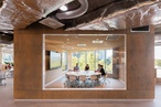 2017 Australian Interior Design Awards: Workplace Design