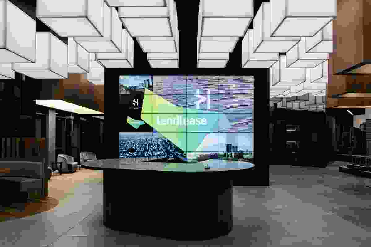 Victoria Harbour by Technē Architecture + Interior Design.