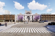 Former Newcastle courthouse to become Japanese university campus