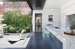 2015 Houses Awards shortlist: House in a Heritage Context