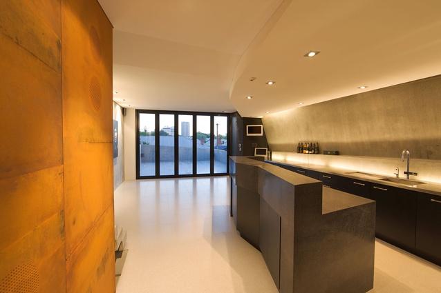 Brisbane Street Additions – rad architecture