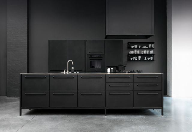 VIPP Kitchen concept.