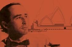 Peter Hall Architect: The Phantom of the Opera House