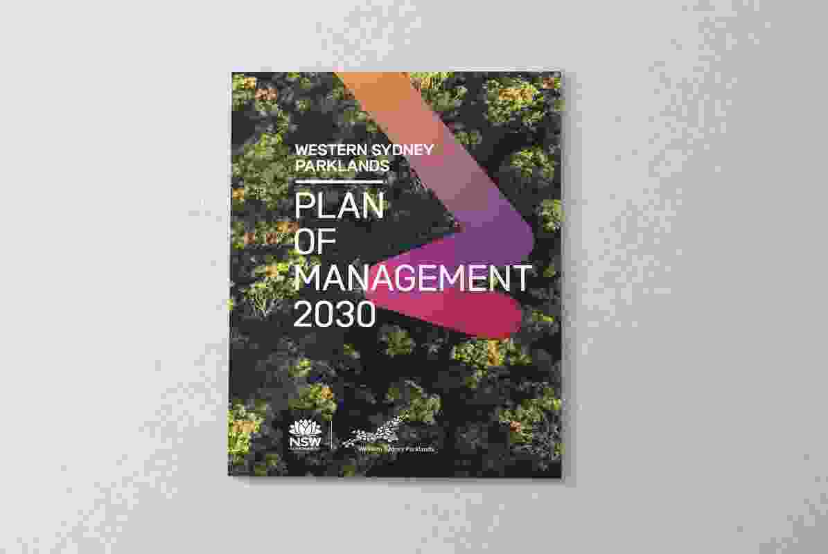 Western Sydney Parklands Plan of Management by Western Sydney Parklands Trust