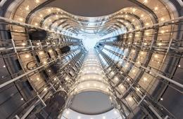 2012 National Architecture Awards: Harry Seidler Award