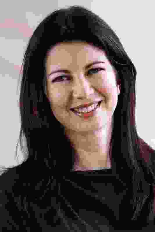Sonia Simpfendorfer, creative director, Nexus Designs.
