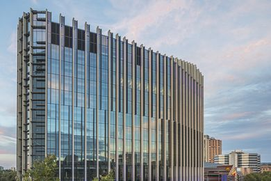 University of South Australia Cancer Research Institute by Swanbury Penglase with BVN.