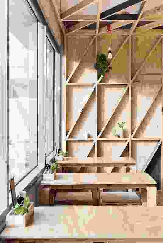 Jury (Coburg, Victoria) by Biasol: Design Studio