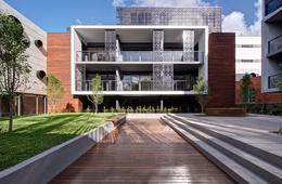 Malvern Hill Apartments