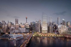 Amended proposal for Darling Harbour development fails to soothe concerns