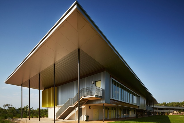 MacKillop Catholic College – Hassell.