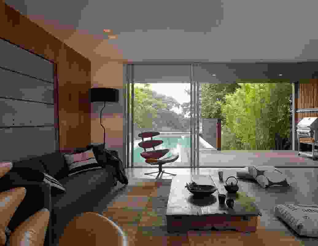 Coogee Apartment – Virginia Kerridge Architect.