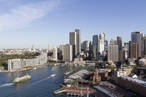 Refurbishment of Australia's first tower approved