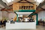 2015 AIDA Shortlist: Hospitality Design