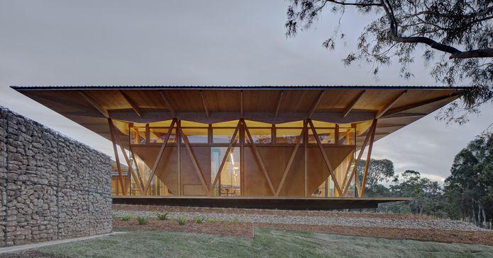 The future is prefabricated | ArchitectureAU