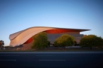 FJMT-designed cultural centre opens in Melbourne's outer south-east