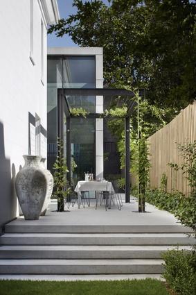 Orama (NSW) by Smart Design Studio.