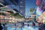 Revised designs for Parramatta Square public domain released