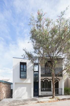 House McBeath by Tribe Studio Architects.