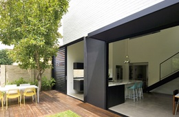2014 Houses Awards shortlist: House in a Heritage Context