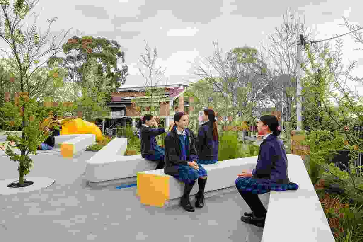 All Hallows Catholic Primary School, Five Dock