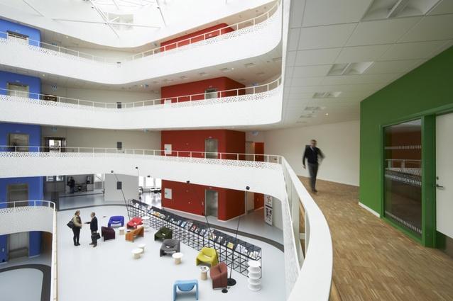 Universal design conference architectureau - Universal design for homes ...