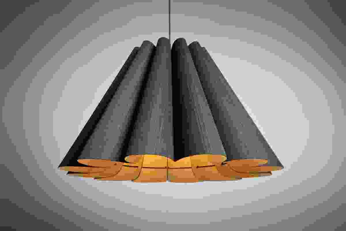 Lora lamp by Weplight.