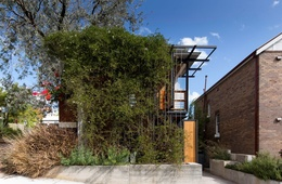2013 National Architecture Awards: Residential – Houses