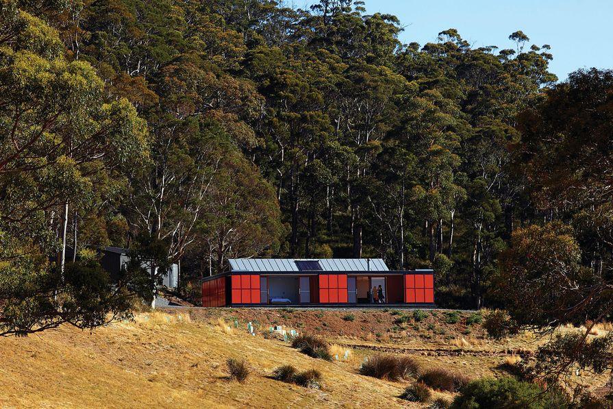 Premaydena Residence by Misho + Associates.