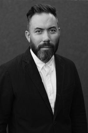 Kieran Wong, The Fulcrum Agency.