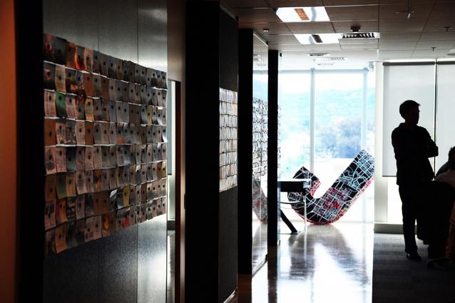 Open house adelaide architectureau for Design studio adelaide