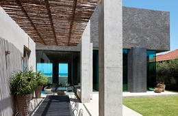 2012 Houses Awards finalists – House Alteration and Addition over 200 m²