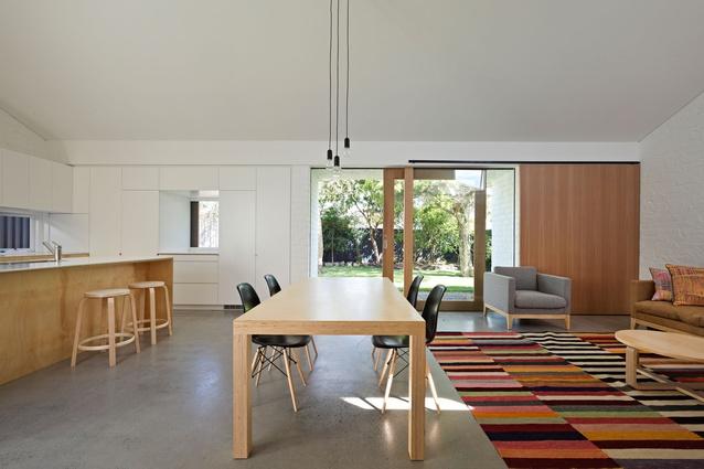 House Kalafatas Challita by Tribe Architects.