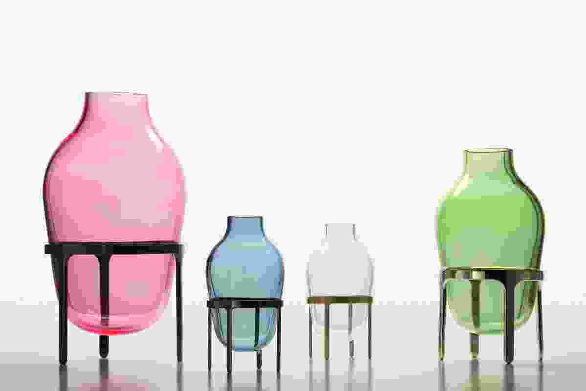 Titus vases from Paola C.