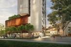 Stadium hotel overlooking Parramatta Park proposed
