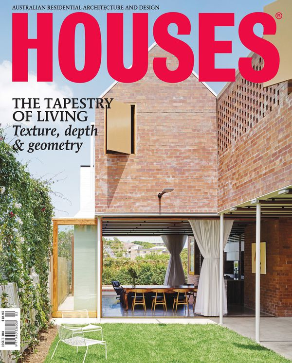 Houses, April 2015