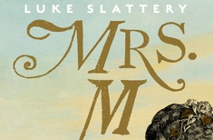 Mrs M: a story of architectural and romantic alliances in a bold new world