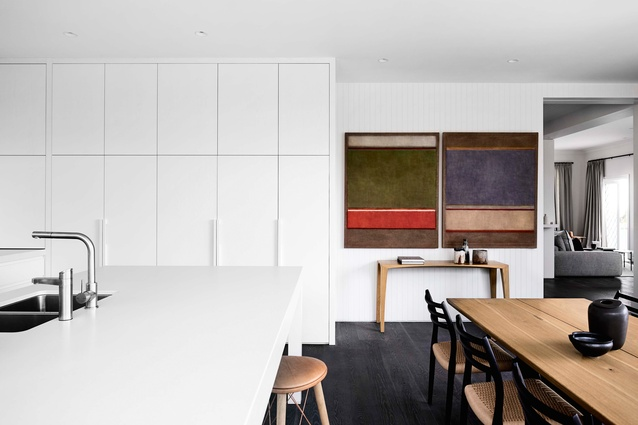 Green Gables by Studio Tate.