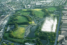 Four teams compete to design Sydney Park apartments