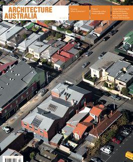 Architecture Australia, May 2007