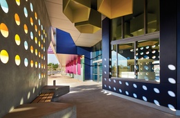 'Undeniable colour': Karratha Central Healthcare