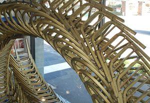 Chair Loop in the Northcote studio of Bellemo & Cat.