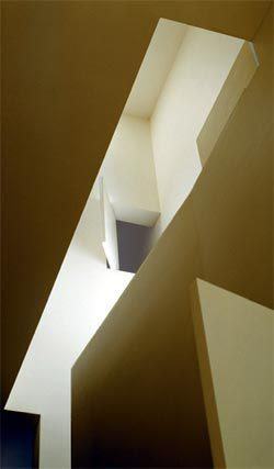 Jesudason House, Neeson Murcutt Architects. Photograph Brett Boardman.