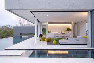 Azuris – Renato D'Ettorre Architects.