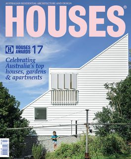 Houses, August 2017